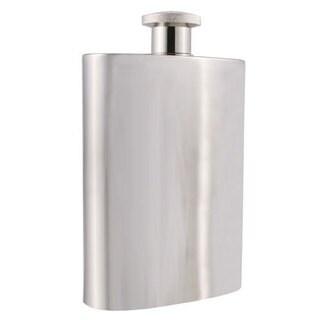 Visol Titan Large Stainless Steel Liquor Flask - 32 ounces