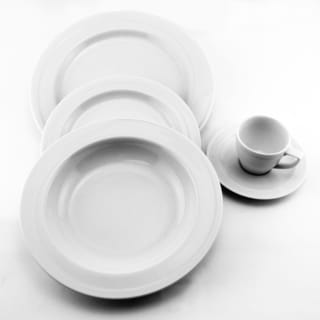 Elan 16-piece Dinnerware Set