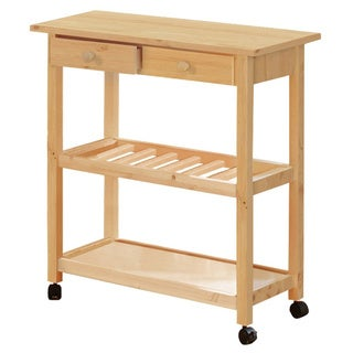 Scandinavian Lifestyle Dalum Kitchen Trolley