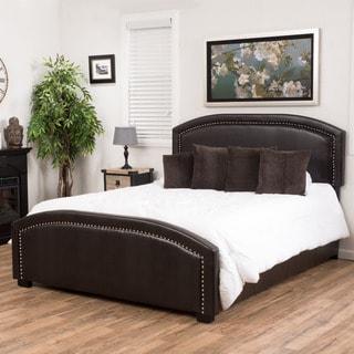 Leather Bedroom Furniture - Shop The Best Brands Today - Overstock.com