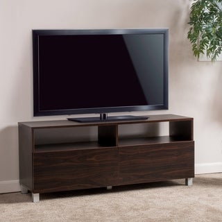 Brennan Wood TV Console Stand by Christopher Knight Home