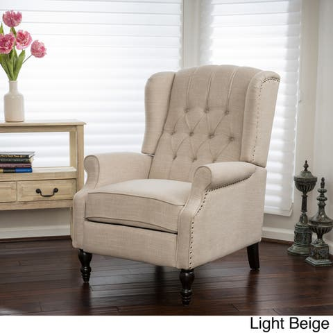 Buy Brown Recliner Chairs Amp Rocking Recliners Online At