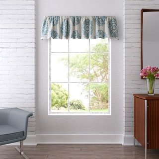 Stone Cottage Bristol Window Valance