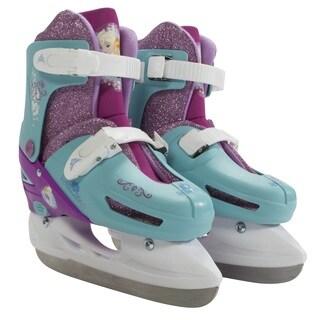 Playwheels Disney Frozen Convertible Ice Skates