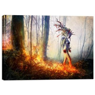 Romantic Art Gallery - Shop The Best Brands Today - Overstock.com