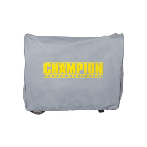 Champion Weather-Resistant Storage Cover for 2800-Watt or Higher Inverter Generators