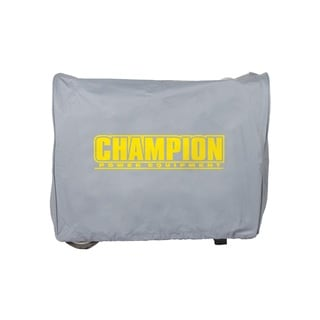 Champion Power Equipment Grey Vinyl Inverter Generator Cover