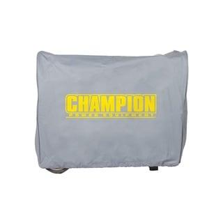 Champion Power Equipment Custom Made Vinyl Inverter Generator Cover
