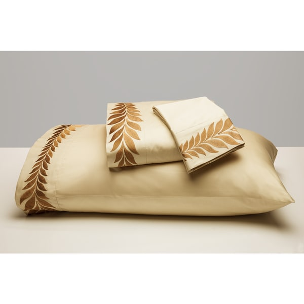 Hollywood 300 Thread Count 4-piece Sheet Set