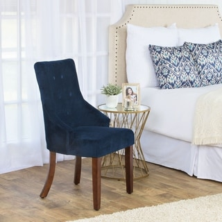 HomePop Emily Accent Chair