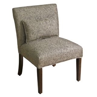 HomePop Mia Accent Chair