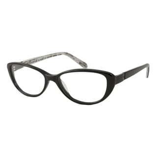 Kate Spade Women's Finley Cat-Eye Optical Frames
