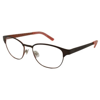 Kate Spade Women's Geri Rectangular Optical Frames