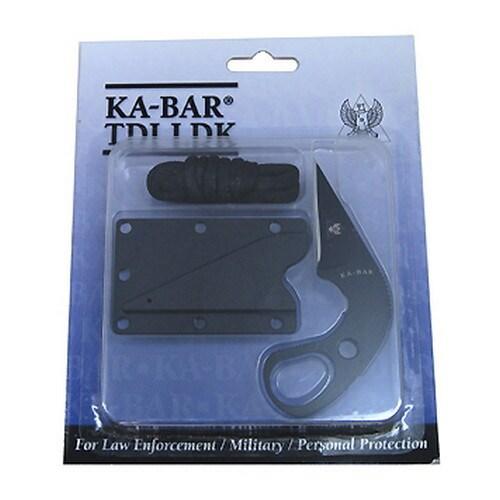 Ka-Bar TDI LDK Knife