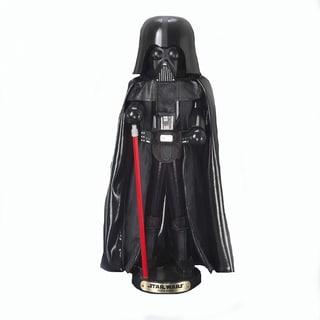 Kurt Adler 18.5 in. Steinbach Star Wars Darth Vader Nutcracker