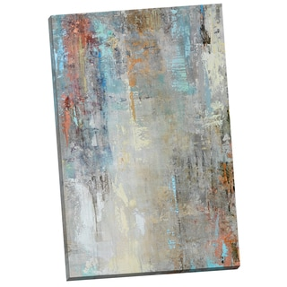 Portfolio Canvas Decor 'Wild Heart I' by Leila Gallery Wrapped Canvas
