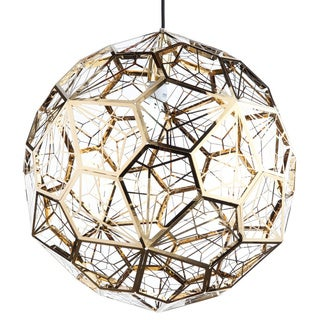 Hans Andersen Home The Filippa Globe Pendant
