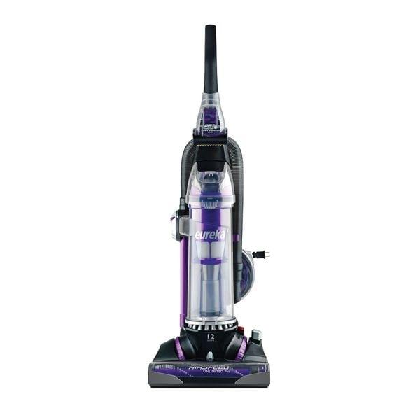 Eureka AS3033A Airspeed Unlimited Rewind Pet Upright Bagless Vacuum