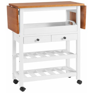 Scandinavian Lifestyle Nibe Kitchen Trolley