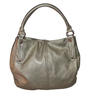 Lithyc 'Tyra' Hobo Tote Bag