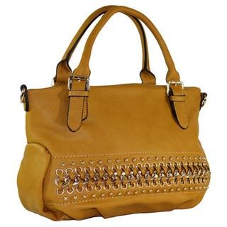 Michael Michelle 'Harper' Satchel Handbag