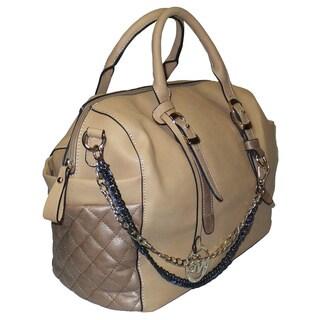 Michael Michelle 'Graham' Deluxe Top Handle Bag