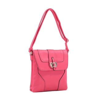 Lithyc 'Carmen' Crossbody Bag
