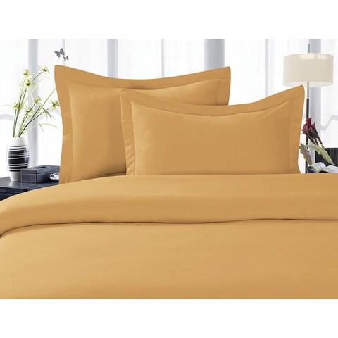 Elegant Comfort Luxurious Wrinkle-Free & Fade-Resistant, Duvet Cover Set