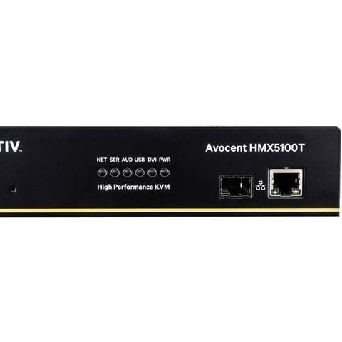 Avocent HMX TX 5100T High Performance KVM Transmitter