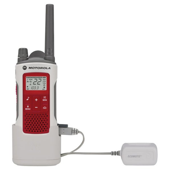 Motorola Talkabout T480 Two-way Radio