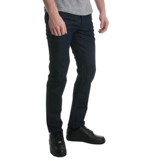 Hugo Boss Green Drake Dark Blue Lightweight Cotton Classic Slim Skinny Denim Jeans