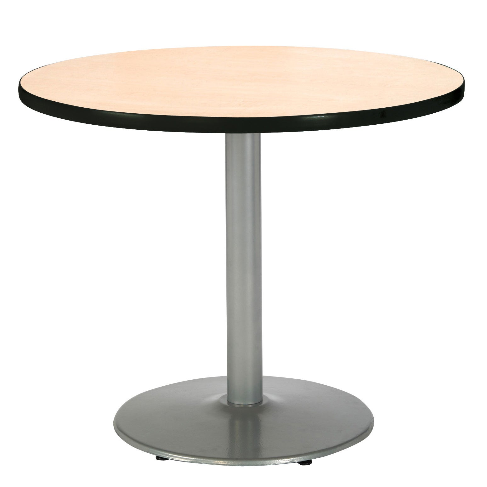KFI-36in-Round-Pedestal-Table-with-Round-Silver-Base thumbnail 8