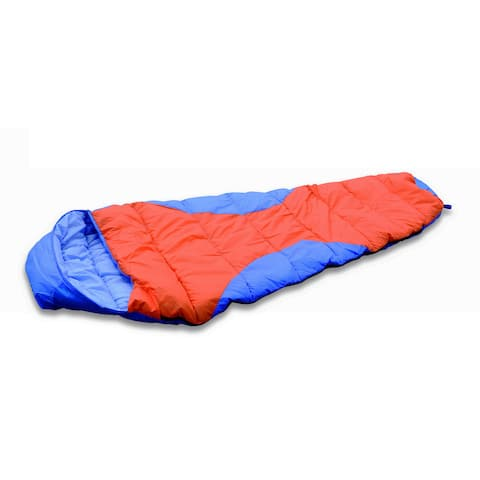 Ranger +35 Degree Mummy Sleeping Bag