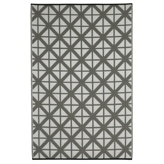 Manchester - Paloma & White (3' x 5')