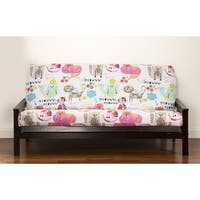 Crayola Purrty Cat Futon Cover