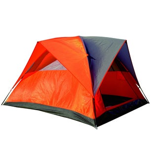 Ranger 6 Person Camp Tent