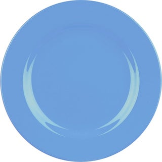 Waechtersbach Fun Factory Blue Bell Dinner Plates (Set of 4)  sc 1 st  Overstock.com & Waechtersbach Fun Factory Buttercup Dinner Plates (Set of 4) - Free ...