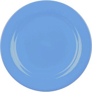 Waechtersbach Fun Factory Blue Bell Salad Places (Set of 4)