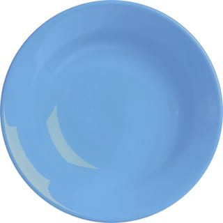 Waechtersbach Fun Factory Blue Bell Soup Plates (Set of 4)