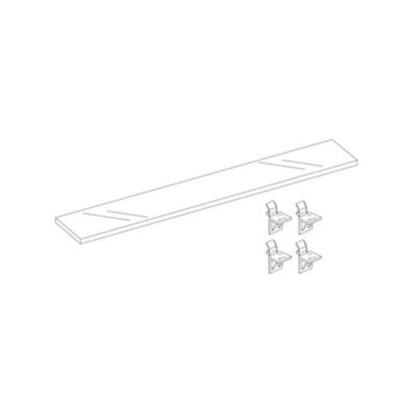 Kohler Replacement Inner Shelf For Medicine Cabinet   Kohler Replacement  Inner Shelf For Medicine Cabinet   Part 59