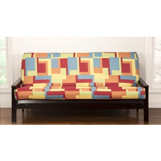 Crayola Paint Box Futon Cover