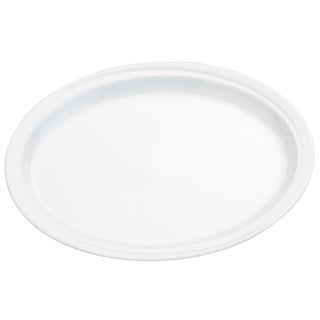 Hotel Line 16-inch Oval Platter