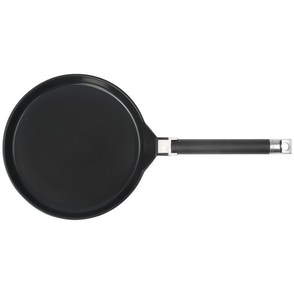 Shop Neo Cast 9 5 Inch Pancake Pan Free Shipping Today