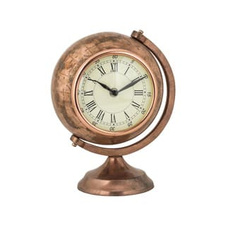 Pedestal Clocks For Less Overstock Com