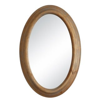 Georgia Oval Mirror