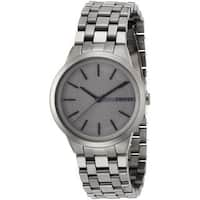 DKNY Women's  'Park Slope' Stainless Steel Watch