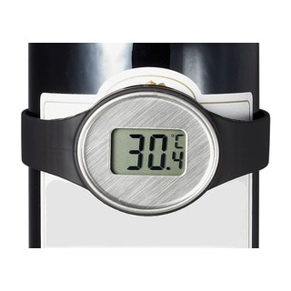 Visol Wine Thermo Watch for Wine Temperature Display