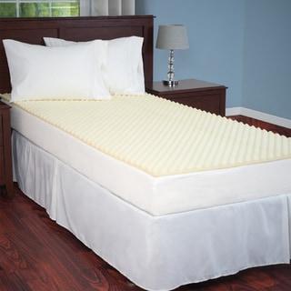 Science of Sleep Campus Dorm 4 Zone Twin XL size Foam
