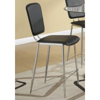 Coaster Eldridge Collection Counter Height Chairs (Set of 2)