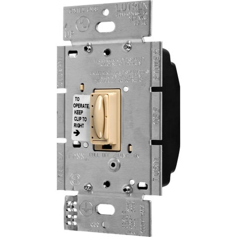 Faedra Smart Remote Accessory Dimmer by Lutron